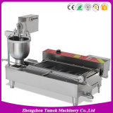 Beignet électrique automatique d'acier inoxydable faisant le générateur de beignet de machine