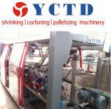 Автоматическая машина упаковки Shrink для естественной минеральной вода с сертификатом CE и ISO9001: 2008