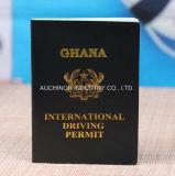 Паспорт высокого качества печати печать лицензии банк депозит адресной книги