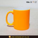 11oz sublimação caneca de café para venda