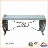 PC 3 dekoratives rustikales natürliches hölzernes Kabel für Wohnzimmer-Möbel-Ablagekasten