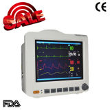 8 인치 6 매개변수 Patient Monitor Rpm 9000d Stella
