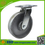 Hochleistungsmaschinen-Rad-Karren-Fußrolle