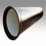 Envirionmental tubo de hierro dúctil Clase K9 Tubos de Alcantarillado subterráneo