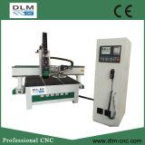 Máquinas para trabalhar madeira CNC Auto carregador de ferramentas