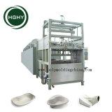 Pulpa de papel desechables Moling Hghy los productos de cuidado médico que hace la máquina