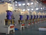60 톤 단 하나 불안정한 힘 압박 기계