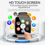 Bluetooth Reloj inteligente con pantalla curvada (X6)