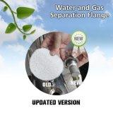 El hidrógeno generador de gas para y SImg; Ar Lavado