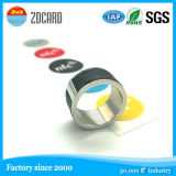 Calidad de acero inoxidable Magic NFC Smart Ring para Smart Phone al por mayor