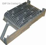 La lega di alluminio la pressofusione per l'alloggiamento di telecomunicazione
