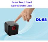 Goedkoopste Projector van de draadloze LEIDENE Zak van het Huis 1080P Beamer DLP de Draagbare