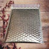 Sacs métalliques légers colorés antichoc d'enveloppe de bulle de papier d'aluminium