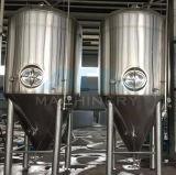 Fermentación cónica de la cerveza del acero inoxidable/planta de la fermentadora para la cerveza del portero (ACE-FJG-070204)