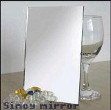 Hoge Weerspiegelende ultra Witte Zilveren Spiegel
