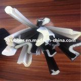 La gomma resistente all'uso si è sporta striscia di sigillamento