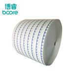 Rollo de papel blanco para el azúcar de azúcar en el embalaje, material de embalaje