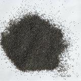 Brown fixierte Tonerde für feuerfestes Material, Sandstrahlen, Poliermittel