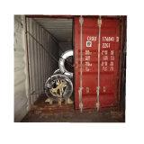 1060 H16 H18 H24 strichen PVDF Farben-Aluminiumring vor
