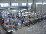 Mvrの機械装置および圧縮の蒸化器の省エネの蒸化器