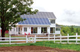 Off Grid Inverter Home Solar System 1kw-5kw