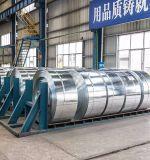標準サイズはサラからの熱い浸されたPrepainted電流を通された鋼鉄コイルを冷間圧延した