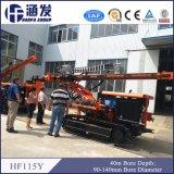 Hf115s la construcción de carreteras Perforación