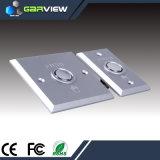 Алюминиевый переключатель кнопка выхода без /Nc ого для магнитного замка