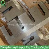 Del timpano elettrico di grande capienza sfibratori di legno industriali o diesel da vendere