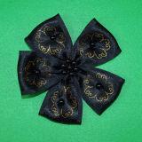 Silk weicher dekorativer handgemachter Geschenk-Verpackungs-Farbband-Bogen