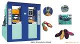 Goma totalmente automática máquina de moldeo por inyección/tr