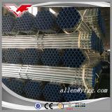 Il TUFFO caldo di En39/En10255/BS1387 ha galvanizzato i tubi d'acciaio saldati con l'estremità filettata