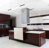 De In het groot Nieuwe Moderne Chinese Keukenkast van Welbow