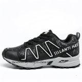 メンズのための低価格の良質デザインの小さい順序の量のためのスポーツの靴