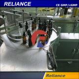 Verificación/botella para Cosmética/Medical/detergente de la máquina de etiquetado