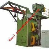 Q37 Aço Tipo Gancho de Elevação Granalhagem Limpeza da Máquina