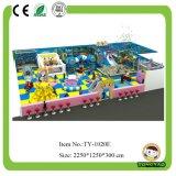 Parc d'attractions d'intérieur de cour de jeu de thème de forêt (TY-0622B)