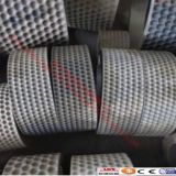 Neue konzipierte betätigte Kohlenstoff-Kugel-Presse-Maschine