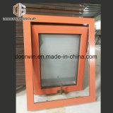 Interrupção térmica de alta qualidade Janela Awing de alumínio, liga de alumínio alças para Janela de debulhar de alumínio de madeira