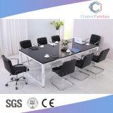 현대 둥근 회의 테이블 사무실 회의 책상 (CAS-MT1807)