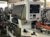 Fabrik-direktes Zubehör-Cer-horizontale doppelte reibende u. Glaspoliermaschine