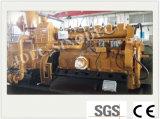 Planta de energía de biogás Setwith generador de la ISO (130 kw).