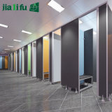 Jialifu Waterproof Compact Laminate Bathroom Shower Stalls
