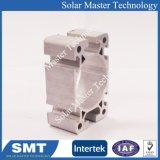 Diferentes perfiles de aluminio extrusionado Manufature OEM