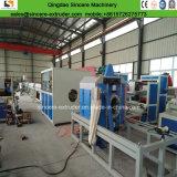 Maquinaria plástica 315mm da extrusora da tubulação de água do HDPE do PE 400mm 630mm