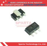 L79L09acutr Sot89 Transistor de regulador de tensão negativa