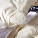 Wolle-Steppdecke-Schlafenduvet-Steppdecke des Königin-König-100% reine australische