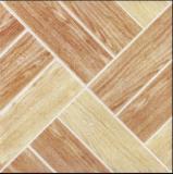 Mattonelle di pavimento di legno di disegni