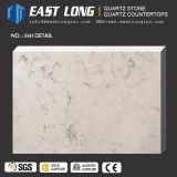 Meuble-lavabo en marbre pierre Quartz Tops pour la conception de l'hôtel/ cuisine/salle de bains/directement en usine