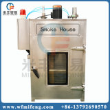 Steam Heating Chicken Smoke Machine